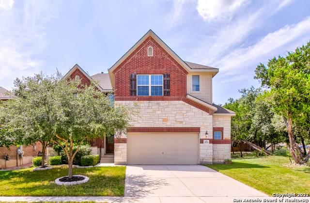 20223 Bristol Mesa, San Antonio, TX 78259 (MLS #1559853) :: Carter Fine Homes - Keller Williams Heritage