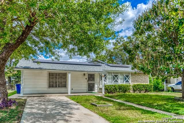 606 Knotty Knoll St, San Antonio, TX 78219 (MLS #1559857) :: Texas Premier Realty