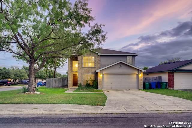 10302 Lion Chase, San Antonio, TX 78251 (MLS #1559873) :: Phyllis Browning Company