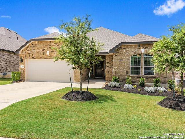 27433 Camellia Trace, Boerne, TX 78015 (MLS #1559876) :: Concierge Realty of SA