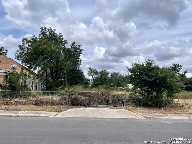 219 Belden Ave, San Antonio, TX 78214 (MLS #1559877) :: Exquisite Properties, LLC