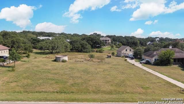 266 Winding View, New Braunfels, TX 78132 (MLS #1559878) :: Santos and Sandberg