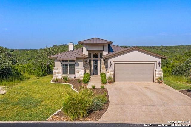 254 Preston Trail, Boerne, TX 78006 (MLS #1559884) :: Concierge Realty of SA