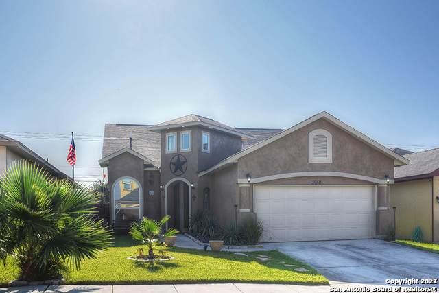 3950 Bogie Way, Converse, TX 78109 (MLS #1559893) :: Exquisite Properties, LLC