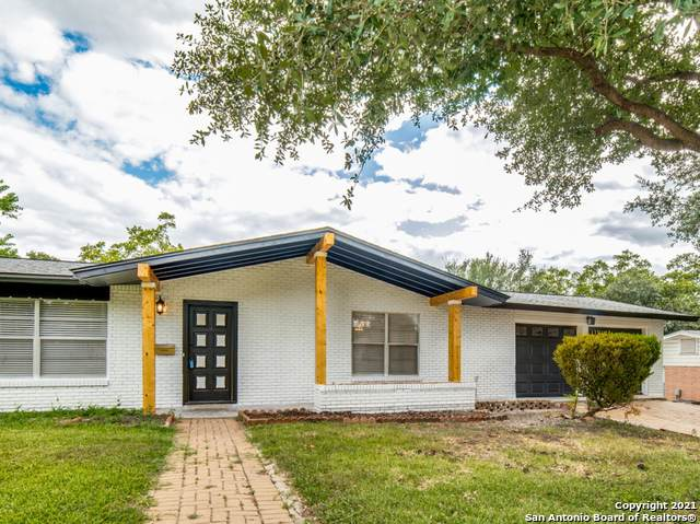326 E Rampart Dr, San Antonio, TX 78216 (MLS #1559899) :: The Glover Homes & Land Group