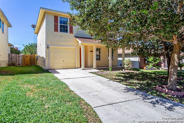 5615 Red Cyn, San Antonio, TX 78252 (MLS #1559907) :: Texas Premier Realty