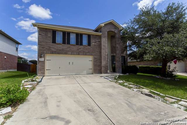 1261 Pelican Pl, New Braunfels, TX 78130 (MLS #1559913) :: Texas Premier Realty