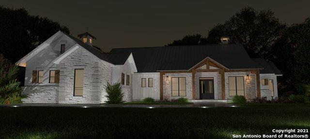 726 Maximino Ridge, Bulverde, TX 78163 (MLS #1559916) :: The Rise Property Group