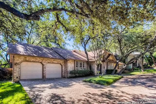 11318 Whisper Falls St, San Antonio, TX 78230 (MLS #1559922) :: Santos and Sandberg