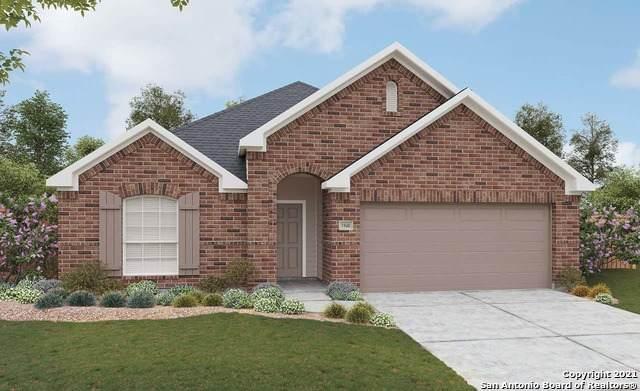 907 Swing Cloud, Cibolo, TX 78130 (MLS #1559924) :: Exquisite Properties, LLC