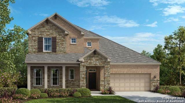 382 Nightshade Trail, New Braunfels, TX 78132 (MLS #1559931) :: Carter Fine Homes - Keller Williams Heritage