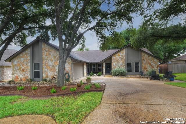 1710 Encino Rock, San Antonio, TX 78259 (MLS #1559933) :: Concierge Realty of SA