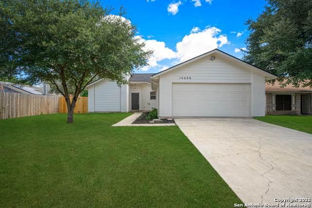 14206 Ridge Point Dr, San Antonio, TX 78233 (MLS #1559952) :: Concierge Realty of SA