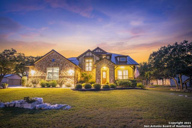 320 Copper Crest, New Braunfels, TX 78132 (MLS #1559955) :: Texas Premier Realty