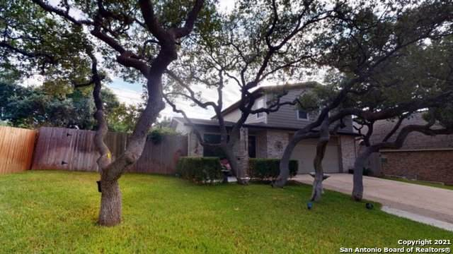 1834 Pipestone Dr, San Antonio, TX 78232 (MLS #1559959) :: Concierge Realty of SA
