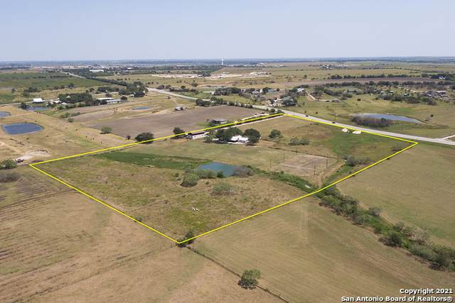 4602 S Old Bastrop Hwy, San Marcos, TX 78666 (MLS #1559967) :: Phyllis Browning Company