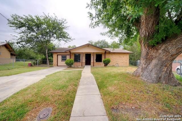 2900 Wendy St, San Antonio, TX 78210 (MLS #1559973) :: Texas Premier Realty