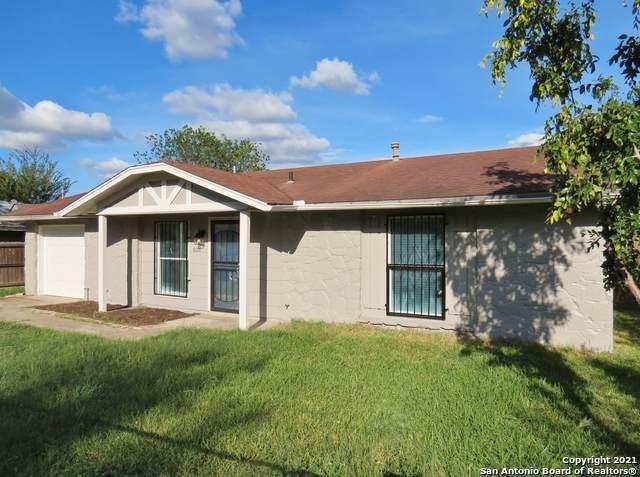 8618 White Star St, San Antonio, TX 78242 (MLS #1559975) :: Texas Premier Realty
