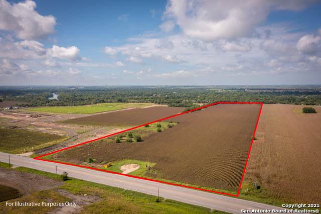0 State Highway 46, Seguin, TX 78155 (MLS #1559985) :: The Glover Homes & Land Group