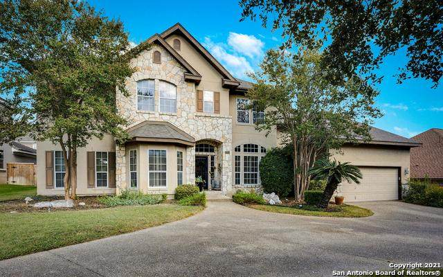 17910 Butte Hill, San Antonio, TX 78258 (MLS #1559987) :: Beth Ann Falcon Real Estate