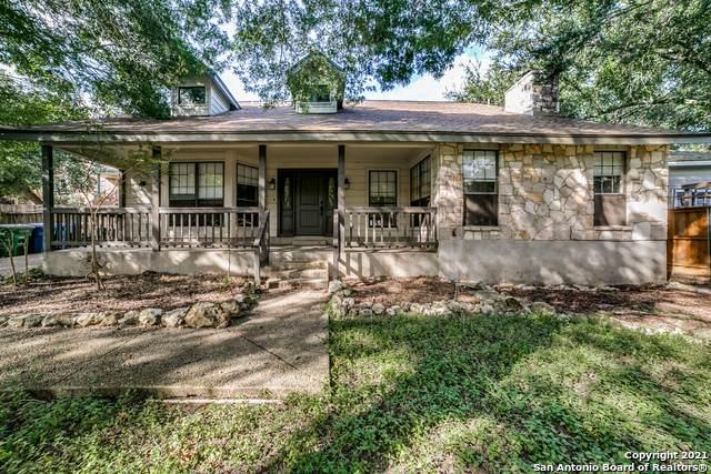 15615 Powder River St, San Antonio, TX 78232 (MLS #1559990) :: Phyllis Browning Company
