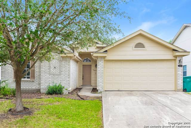 9707 Autumn Pl, Converse, TX 78109 (MLS #1559992) :: The Glover Homes & Land Group