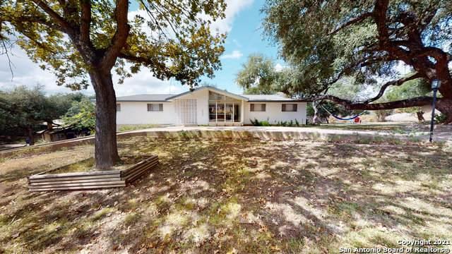 6560 Fox Run, San Antonio, TX 78233 (MLS #1559995) :: Concierge Realty of SA