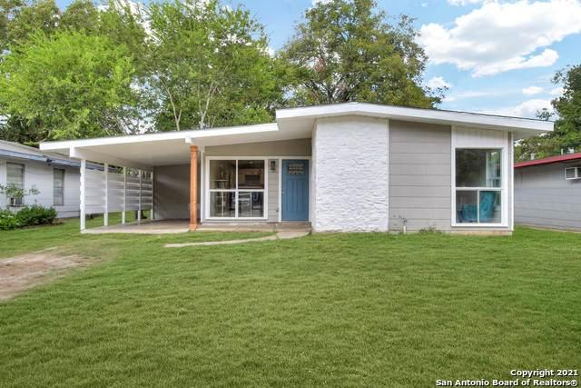 4319 Skelton, San Antonio, TX 78219 (MLS #1559999) :: Concierge Realty of SA