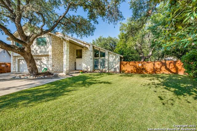 2611 Oak Leigh St, San Antonio, TX 78232 (MLS #1560002) :: Phyllis Browning Company