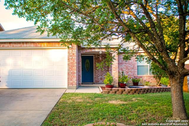 1430 Kingsbridge, San Antonio, TX 78253 (MLS #1560007) :: The Lopez Group