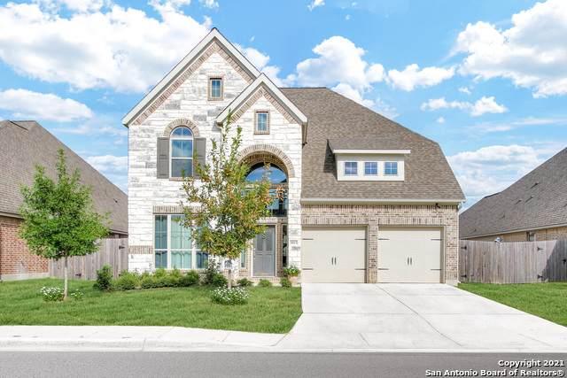 2913 Glen View, Seguin, TX 78155 (MLS #1560009) :: Concierge Realty of SA