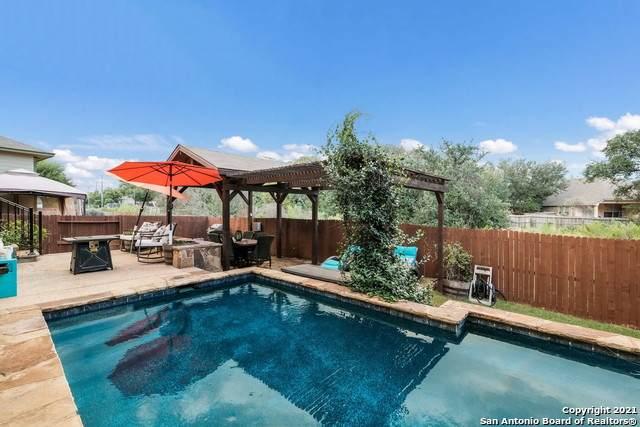 26714 Sierra Hollow, San Antonio, TX 78261 (MLS #1560010) :: Texas Premier Realty