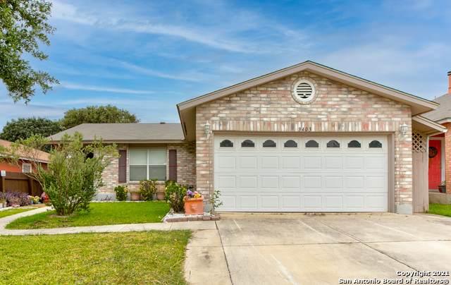 9403 Arden Bnd, San Antonio, TX 78250 (MLS #1560011) :: Concierge Realty of SA