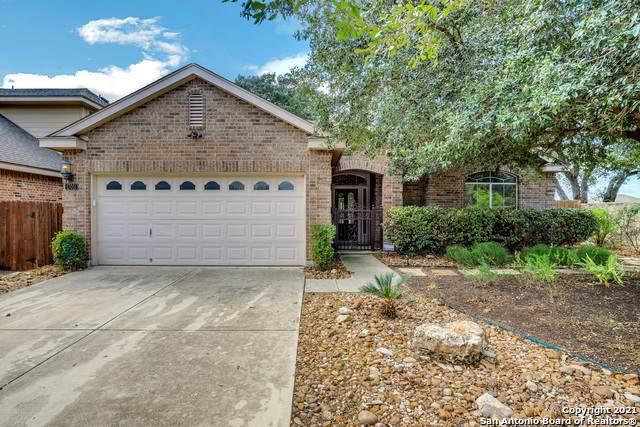 17051 Ashbury Oaks, San Antonio, TX 78247 (MLS #1560013) :: Alexis Weigand Real Estate Group