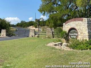 12300 Montana Springs Dr, Marble Falls, TX 78654 (MLS #1560015) :: Concierge Realty of SA