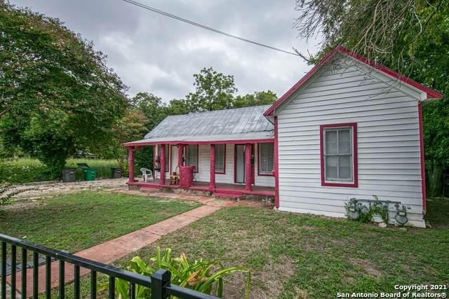 205 Wingate Ave, San Antonio, TX 78204 (MLS #1560019) :: The Lugo Group