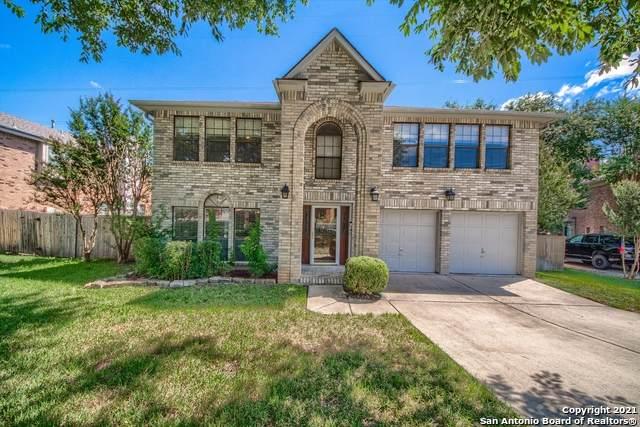 1714 Chippington Dr, San Antonio, TX 78253 (MLS #1560023) :: The Mullen Group | RE/MAX Access