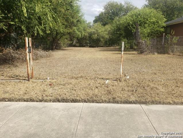 0 N San Horacio, San Antonio, TX 78228 (MLS #1560028) :: Concierge Realty of SA