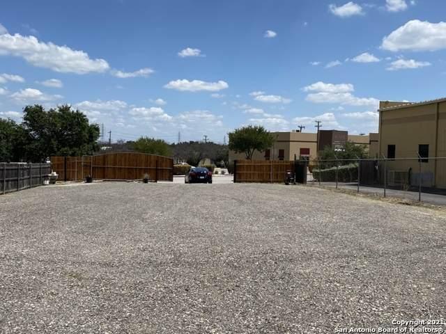 16139 College Oak, San Antonio, TX 78249 (MLS #1560032) :: Concierge Realty of SA