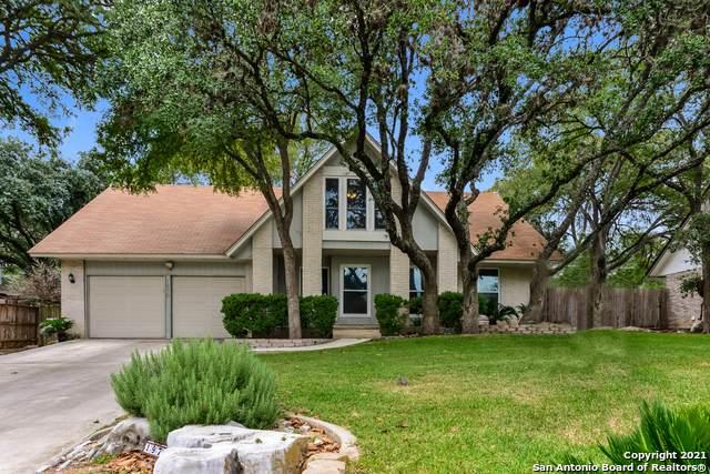 1970 Broken Oak St, San Antonio, TX 78232 (MLS #1560033) :: Alexis Weigand Real Estate Group