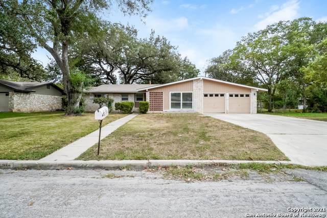 222 E Langley Blvd, Universal City, TX 78148 (MLS #1560041) :: Exquisite Properties, LLC