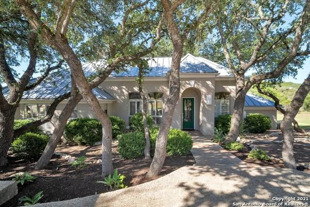 25715 Green River Dr, San Antonio, TX 78260 (MLS #1560048) :: Texas Premier Realty