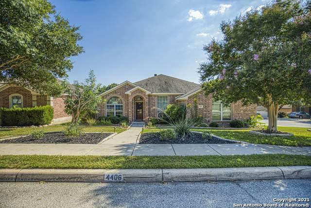 4406 Nugget Peak, San Antonio, TX 78259 (MLS #1560053) :: Concierge Realty of SA