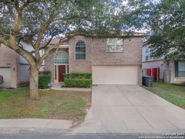 9527 Preakness Pass, San Antonio, TX 78254 (MLS #1560055) :: Concierge Realty of SA