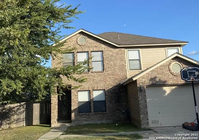 9802 Highland Creek, San Antonio, TX 78245 (MLS #1560058) :: Concierge Realty of SA