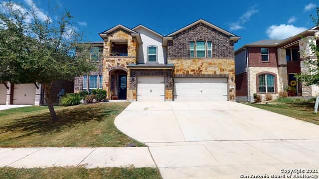 320 Windmill Way, Cibolo, TX 78108 (MLS #1560059) :: Concierge Realty of SA