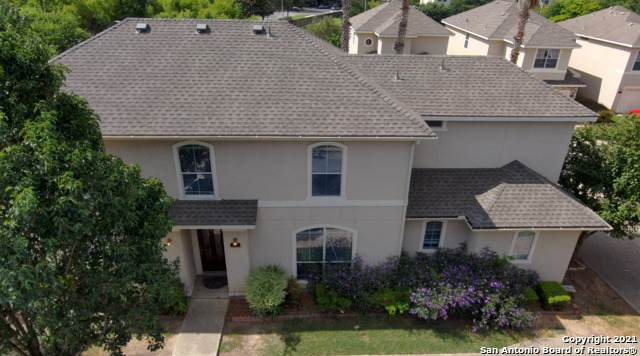 6702 Biscay Harbor, San Antonio, TX 78249 (MLS #1560063) :: Concierge Realty of SA