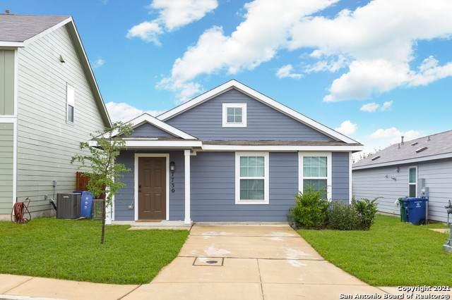 7730 Nopalitos Cove, San Antonio, TX 78239 (MLS #1560065) :: Concierge Realty of SA