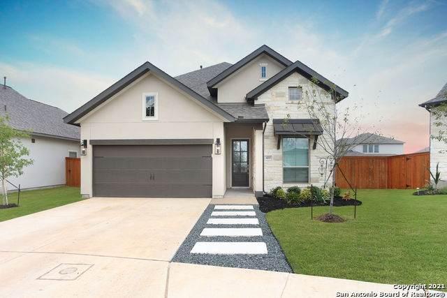 420 Sweetleaf Ln, New Braunfels, TX 78132 (MLS #1560066) :: Concierge Realty of SA