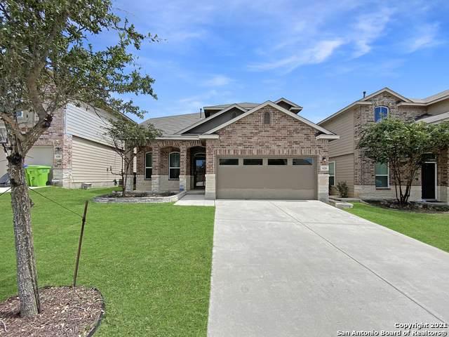 626 Sea Eagle, San Antonio, TX 78253 (MLS #1560068) :: Concierge Realty of SA